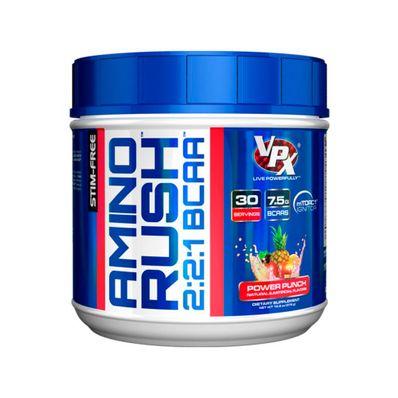 Aminoacido-Amino-Rush-Power-Punch-375-g-Aumento-de-la-Sintesis-de-Proteina-Muscular-VPX009-W