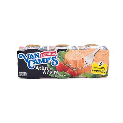 Atun-en-Aceite-de-Girasol-Van-Camps-80-g-3-Unidades-Abre-Facil-IN-10-W