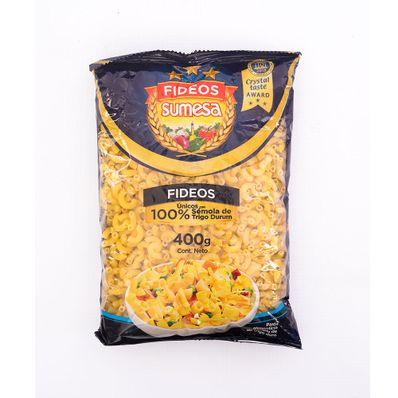 Fideos-Codito-Sumesa-