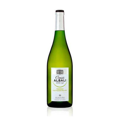 Vino-Casa-Albali-Verdejo-Sauvignon-Blanc-375-ml-ALBSAUVBLA-W