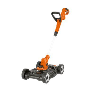 Cortador-Segadora-Podadora-Electrica-Black-Decker-3-en-1-6-5-amp-Cableado-Negro-con-Anaranjado-MTE912-W