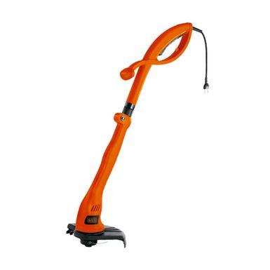 Orilladora-Podadora-Electrica-350-Watts-9-Desmontable-Negro-con-Anaranjado-GL300-W