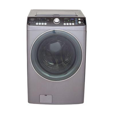 Lavadora-Secadora-Electrica-Haceb-F1200-EX-12-Kg-Carga-Frontal-Color-Titanium-9001825-W