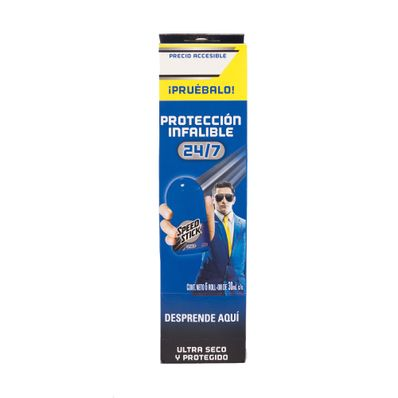 Desodorante-para-Caballero-Speed-Stick-Cool-Night--6-Unidades-30-ml-Roll-On-CP-5540-W