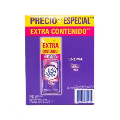 Desodorante-para-Dama-Lady-Speed-Stick-Talc-13.5-g-Sachet-CP-7049-