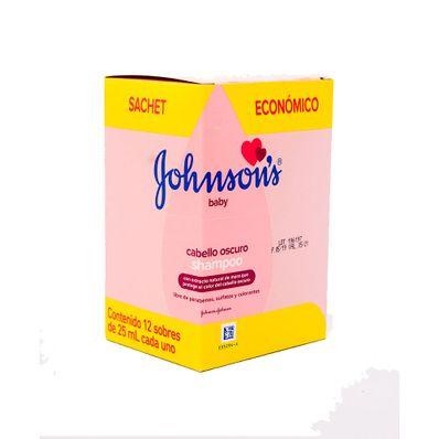 Shampoo-Johnsons-Cabello-Oscuro-12-Unidades-25-ml-Sachet-JJ-9921-W