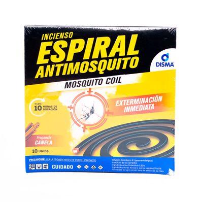 espiral-matamosquito-manzana-canela-disma-DI-8001-W