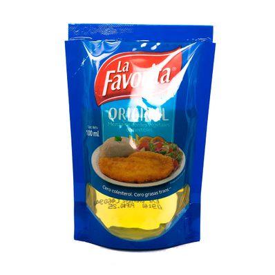 Aceite-La-Favorita-Sachet-100-cc-LF-003-W