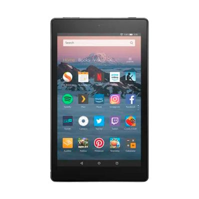 Tablet-Amazon-Fire-HD-8-16GB-Quadcore-1.5GB-RAM-Alexa-Camara-Wifi-AMAZONFIRE8-W
