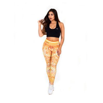 Legging-Dywear-Dry-Fit-Talla-Estandar-XS-hasta-M-Naranja-BB01-W