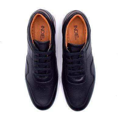 Zapato-Indie-Negro-Deportivo-de-Cuero