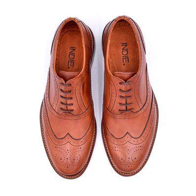 Zapato-Indie-Natural-Caoba-Corazon
