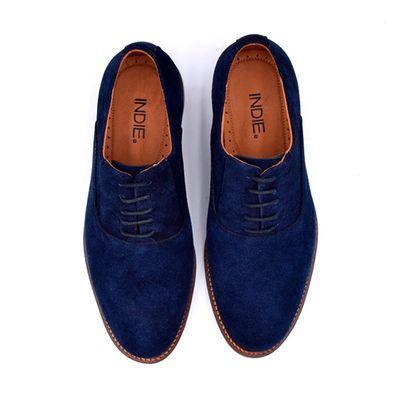 Zapato-Indie-Formal-Gamuza-Azul