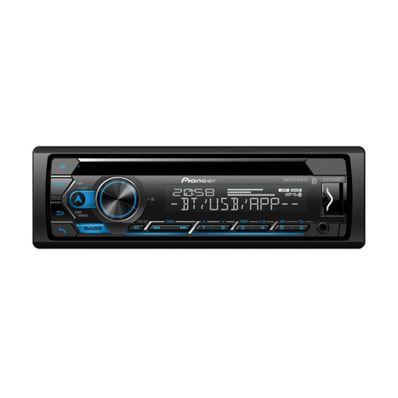 Radio-Pioneer-MP3-DEH-S4250BT-W