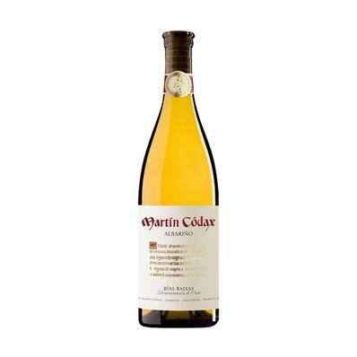 Vino-Martin-Codax-Albariño