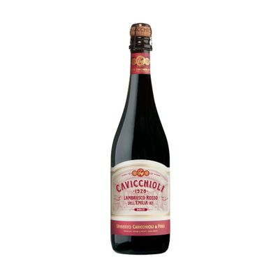 Vino-Caviccioli-Lambrusco