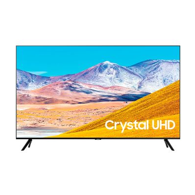 TV-LED-Smart-Samsung-UN58TU8000PXPA