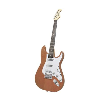Guitarra-Electrica-Newen-ST-color-madera