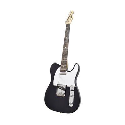 Guitarra-Electrica-Newen-TL-Negro