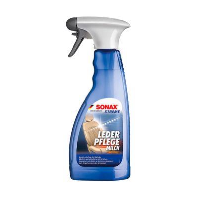 Liquido-para-Cueros-Sonax-Xtreme-Cuidado