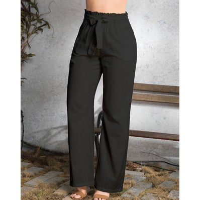 Pantalon-Mi-Angel-Negro