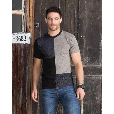 Camiseta-Mi-Angel-gris