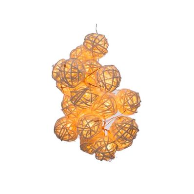 LED-Glimmer-String-Marriott-Esferas-de-Rattan-20-LED-Color-Blanco-Calido