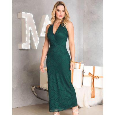 Vestido-mi-angel-verde