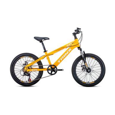 Bicicleta-Trinx-Kids-Junior-1-amarillo