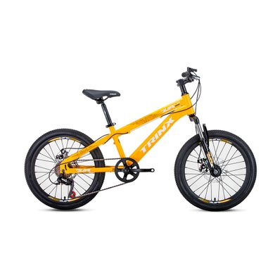 Bicicleta-Trinx-Kids-Junior-1-amarillo