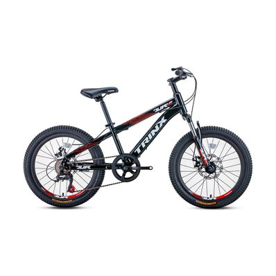 Bicicleta-Trinx-Kids-Junior-1-Negro