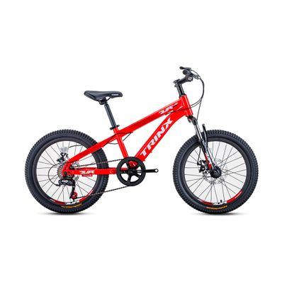 Bicicleta-Trinx-Kids-Junior-1-Rojo