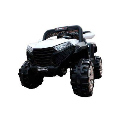 Carro-a-Bateria-Peego-Tipo-Jeep-Blanco