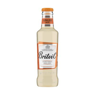 BRITVIC-GINGER-BEER