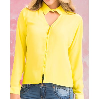 Blusa-Mistika-Color-Amarillo