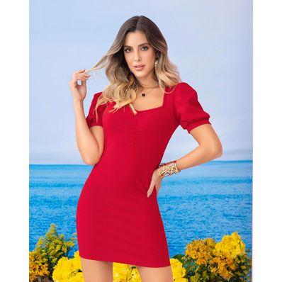 Vestido-HH-Hurban-Rojo