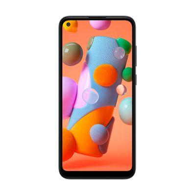 Samsung-A115-Negro