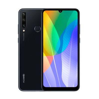 Huawei-Y6P-Negro