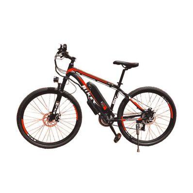 Bicicleta-Electrica-Bike-Color-rojo