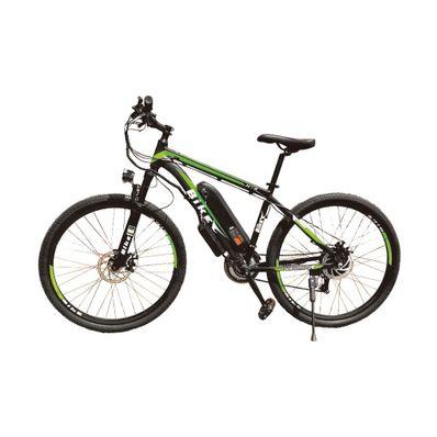 bicicleta-Bike-Color-Verde
