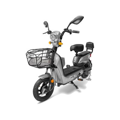 Scooter-electrico-AMS-Color-gris