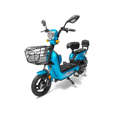Scooter-electrico-AMS-Color-celeste