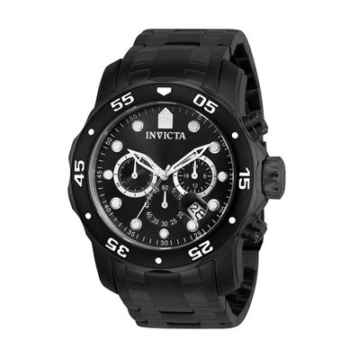 Reloj-para-Caballero-Invicta-Pro-Diver-Colletion-Black
