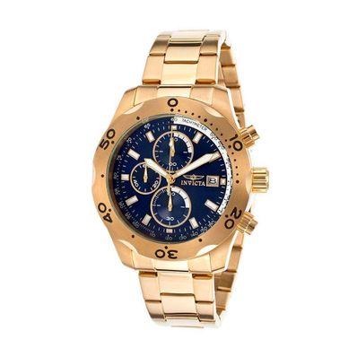 Reloj-para-Caballero-Invicta-Speciality-Gold