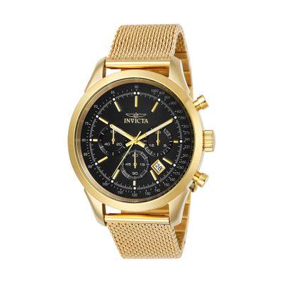 Reloj-para-Caballero-Invicta-Speciality-Gold-Black