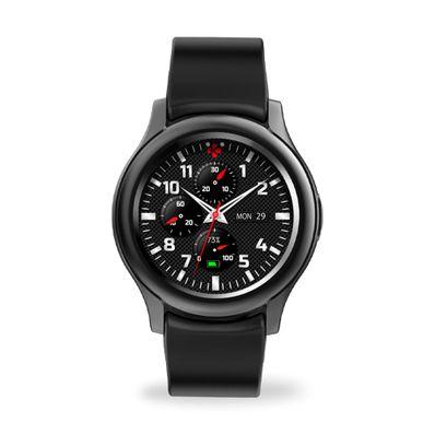 Smartwatch-MyKronoz-ZeRound-3-Color-Negro