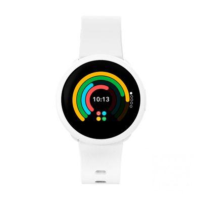 Smartwatch-MyKronoz-ZeRound-3-Lite-Blanco