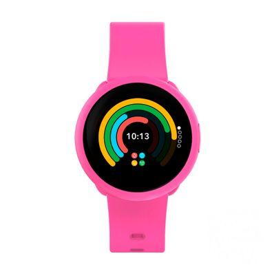 Smartwatch-MyKronoz-ZeRound-3-Lite-Color-Rosado