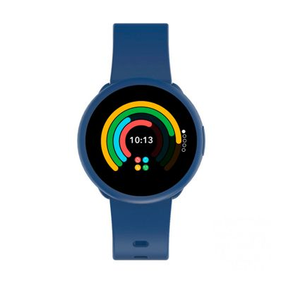 Smartwatch-MyKronoz-ZeRound-3-LITE-Azul