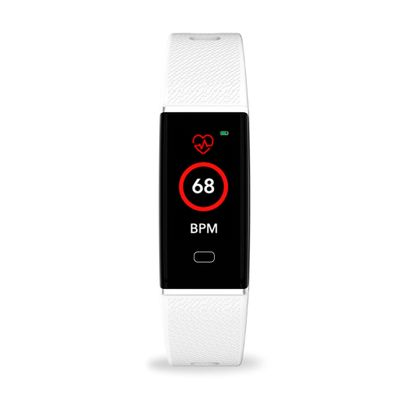 Smartwatch-MyKronoz-ZeTrack-Color-Blanco